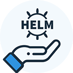 Helm Support