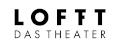 Logo LOFFT - DAS THEATER