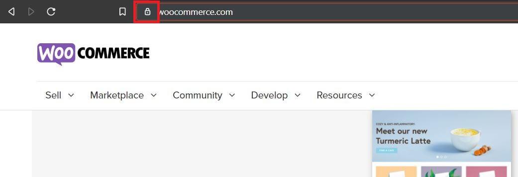 SSL WooCommerce