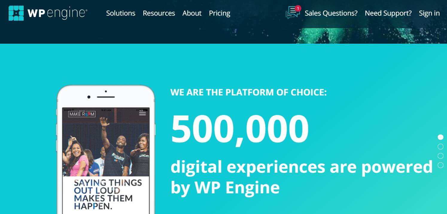 WP Engine Cover