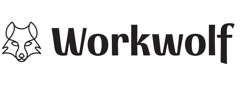 workwoolf logo