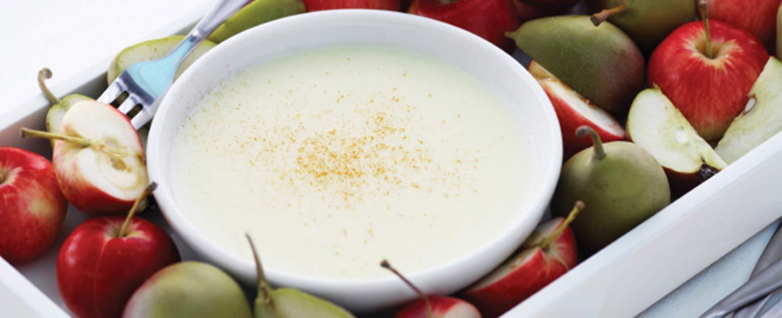 Creamy Cheddar Spread