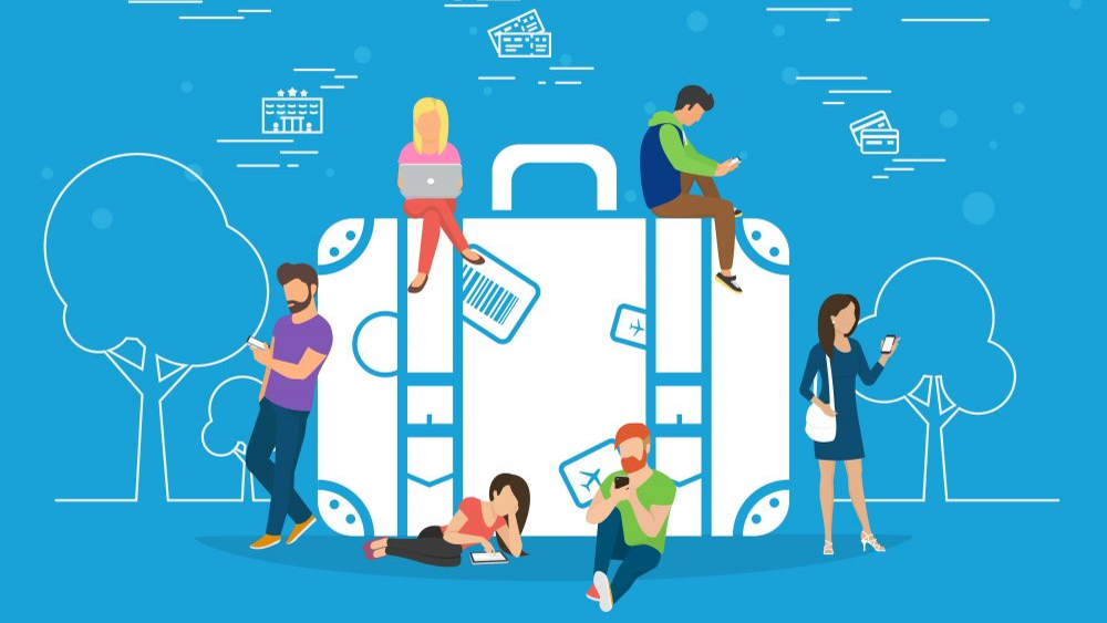 What is Smart Tourism (and Why Does it Matter)? | Hello Lamp Post