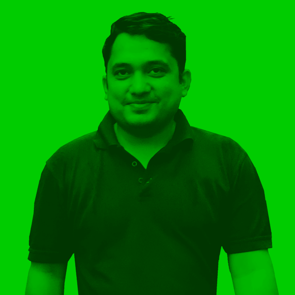 Equalize Health Avijit Bansal