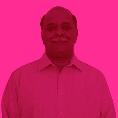 Equalize Health Krishnakumar Sankaranarayanan