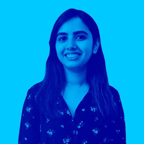 Equalize Health Akansha Singh