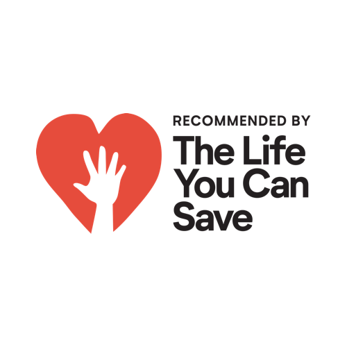 The Life You Can Save