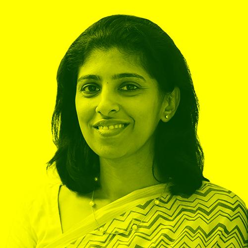 Equalize Health Bindu Ananth