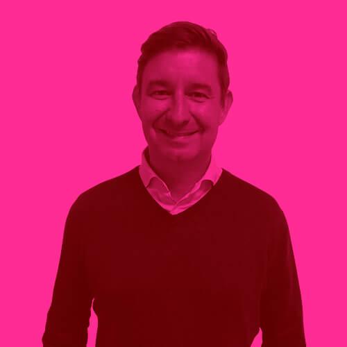 Equalize Health Tony MacDonald