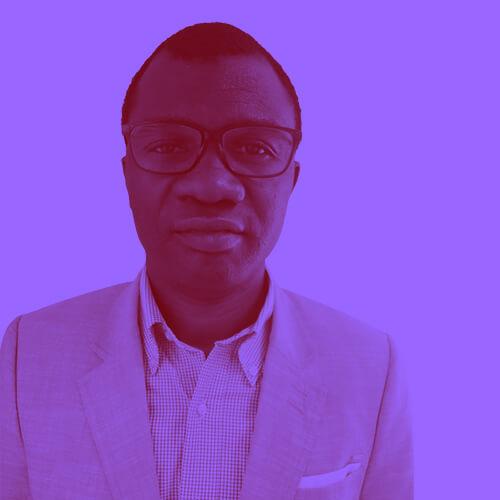 Equalize Health Jimmy Nzau