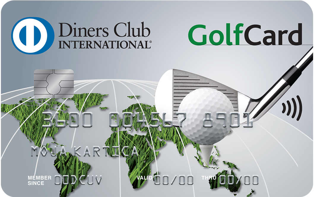 Diners Club Croatia Airlines