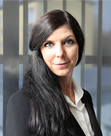 Članica poslovodstva - Tanja Piškur