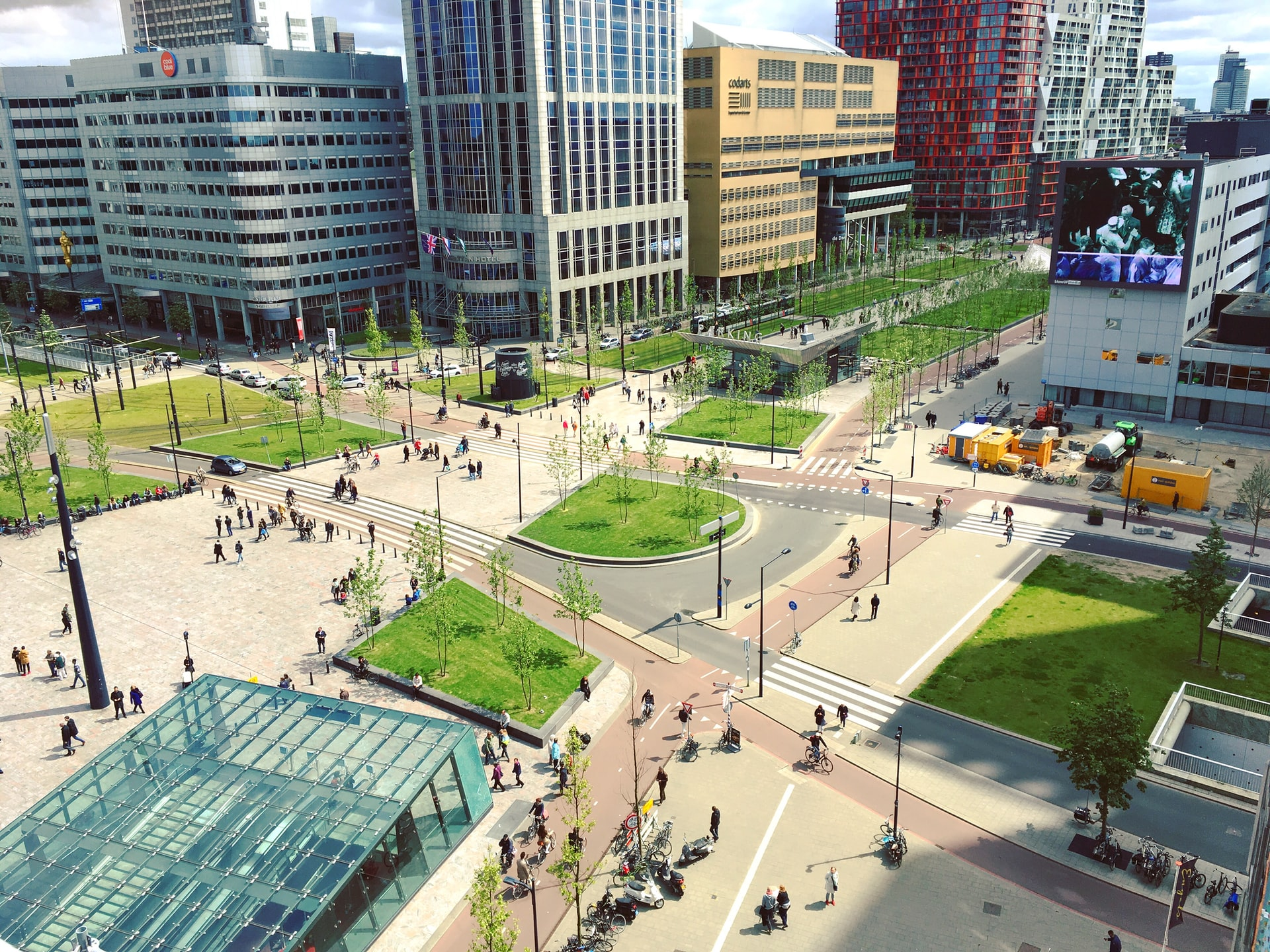 Careers at Viewnary HQ - Rotterdam