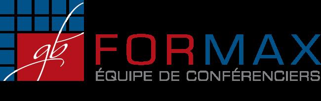 Partenariat avec Formax