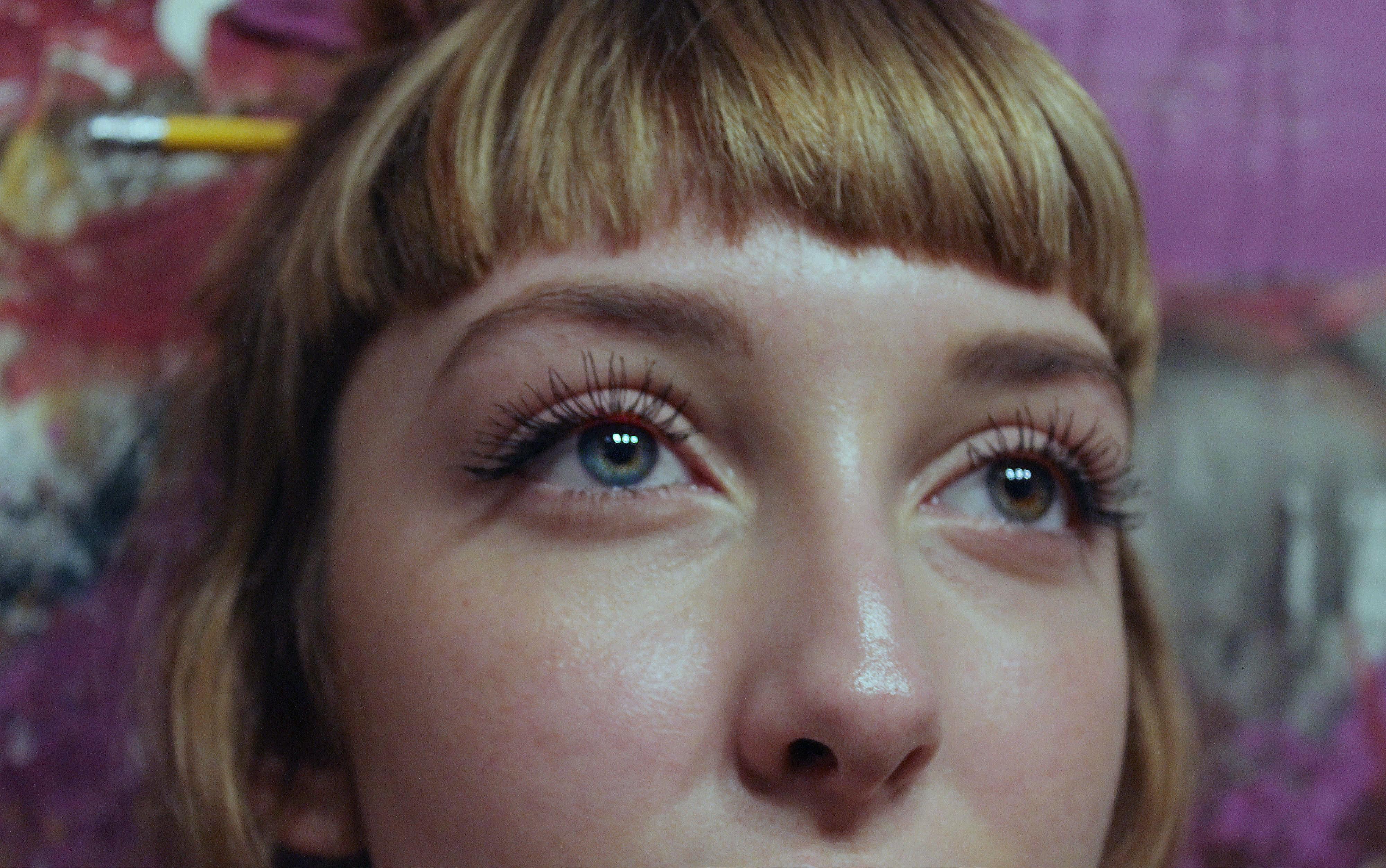Beauty Trends 2021 bangs fringe