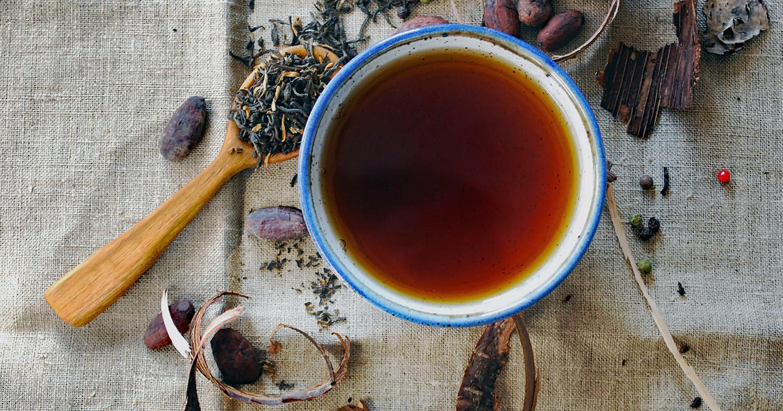 Tea Drinking Health Benefits