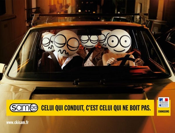 alcool securite routiere