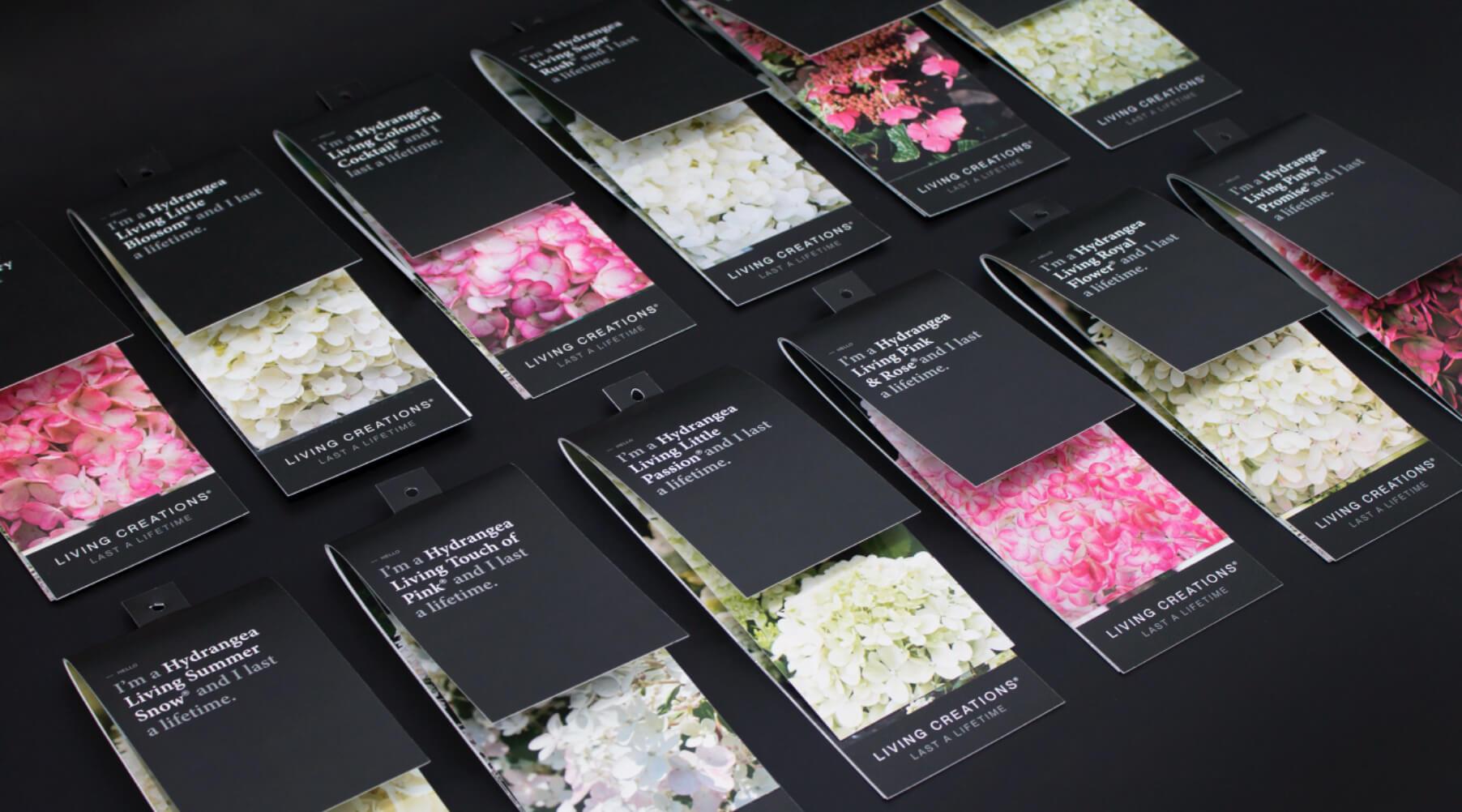 Plant Labels Alex Schoemaker Living Creations
