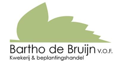 NL preferred grower Bartho de Bruijn
