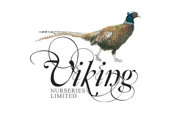 GB preferred grower Viking nurseries