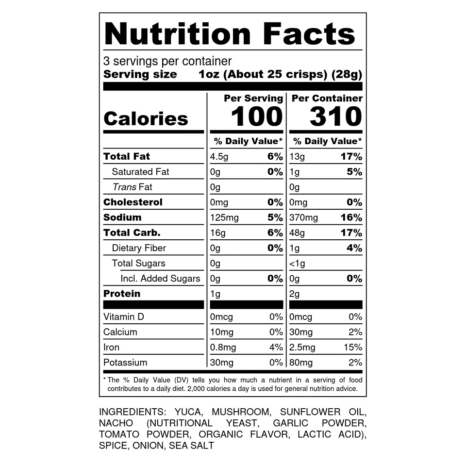 nch multi nutritionals