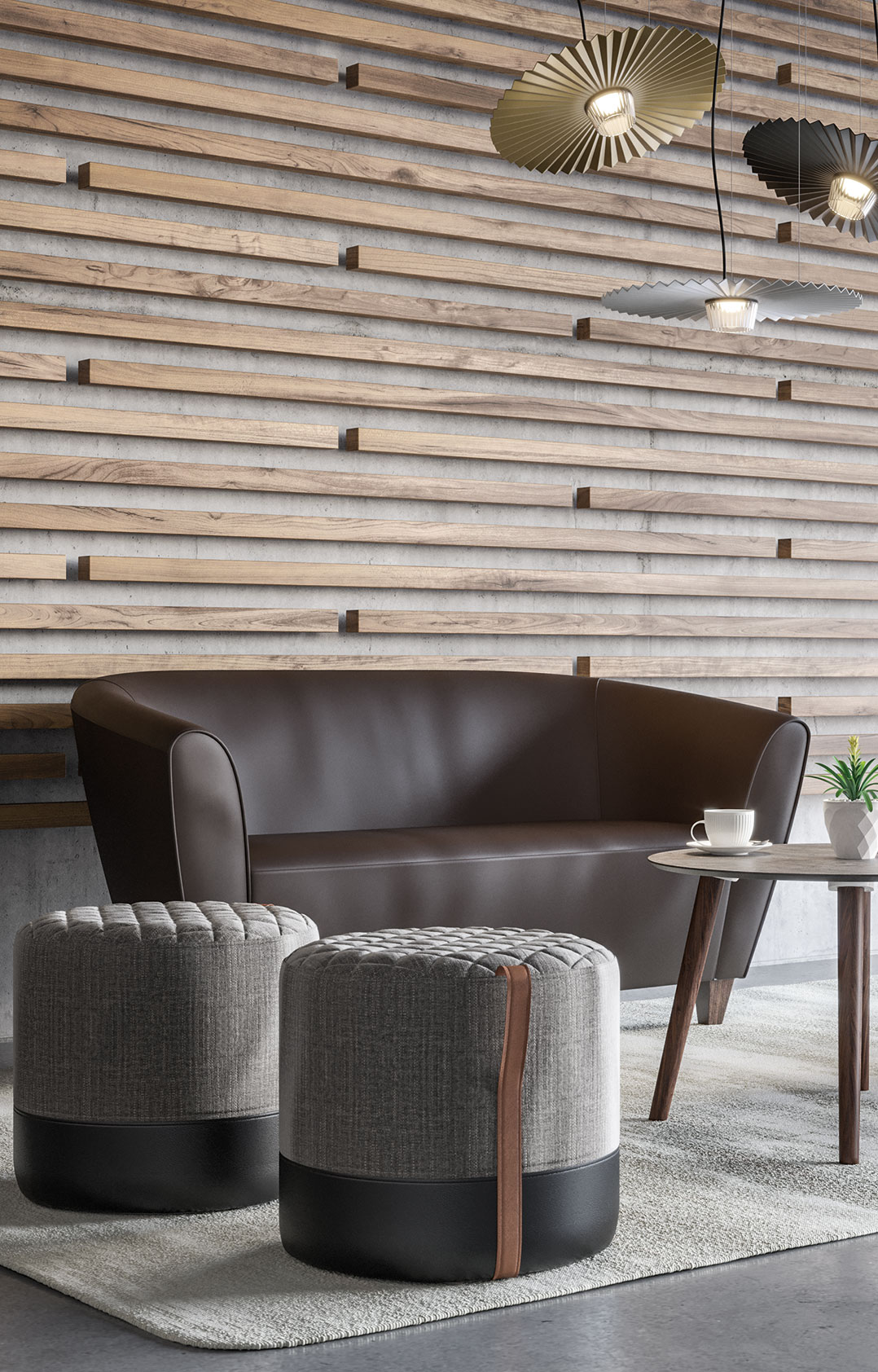 Relaxing Sofas and Couches for your restaurant or hotel