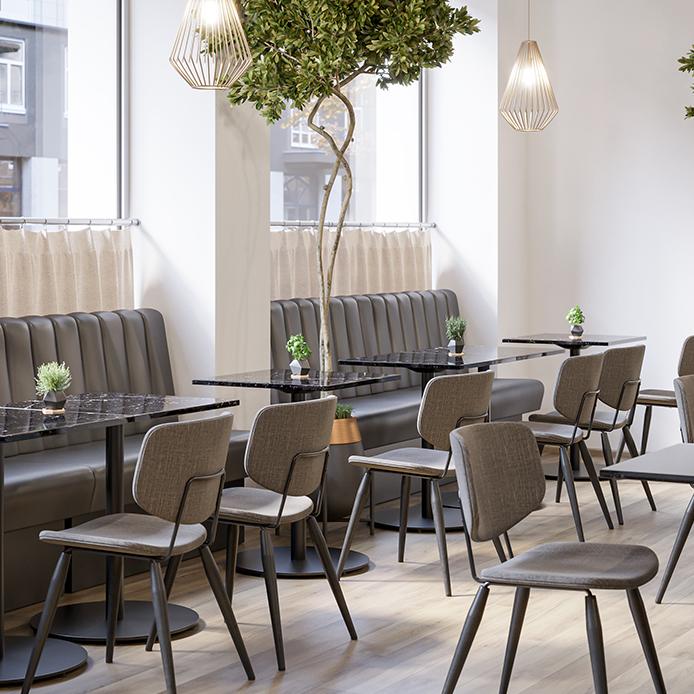 Restaurant Café Bar