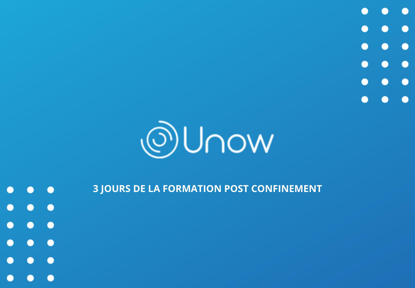 unow webinar