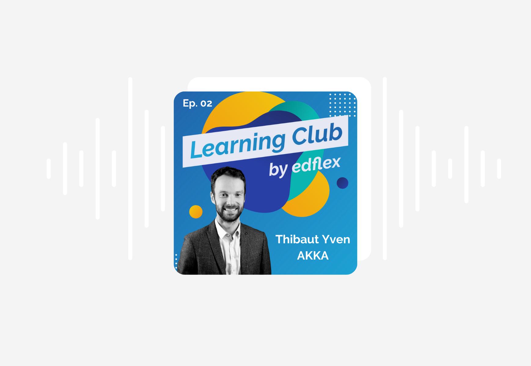 Thibaut Yven AKKA - Learning club