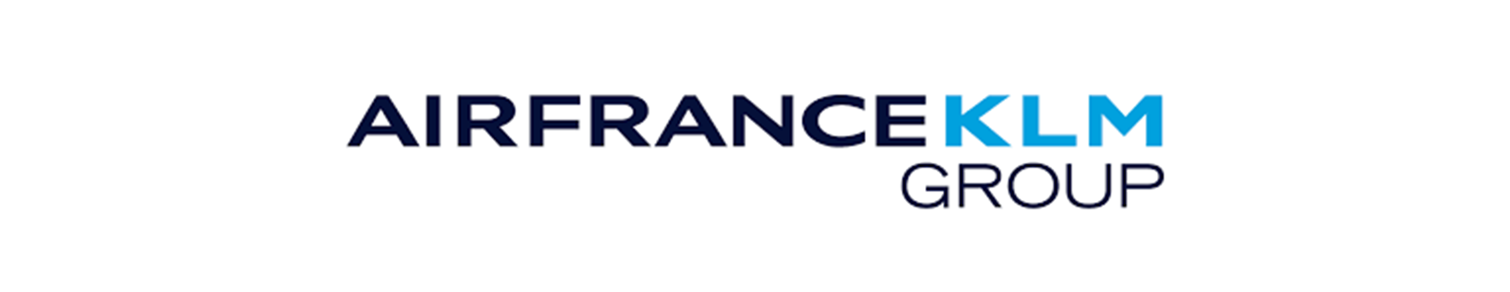 Logo group airfrance klm