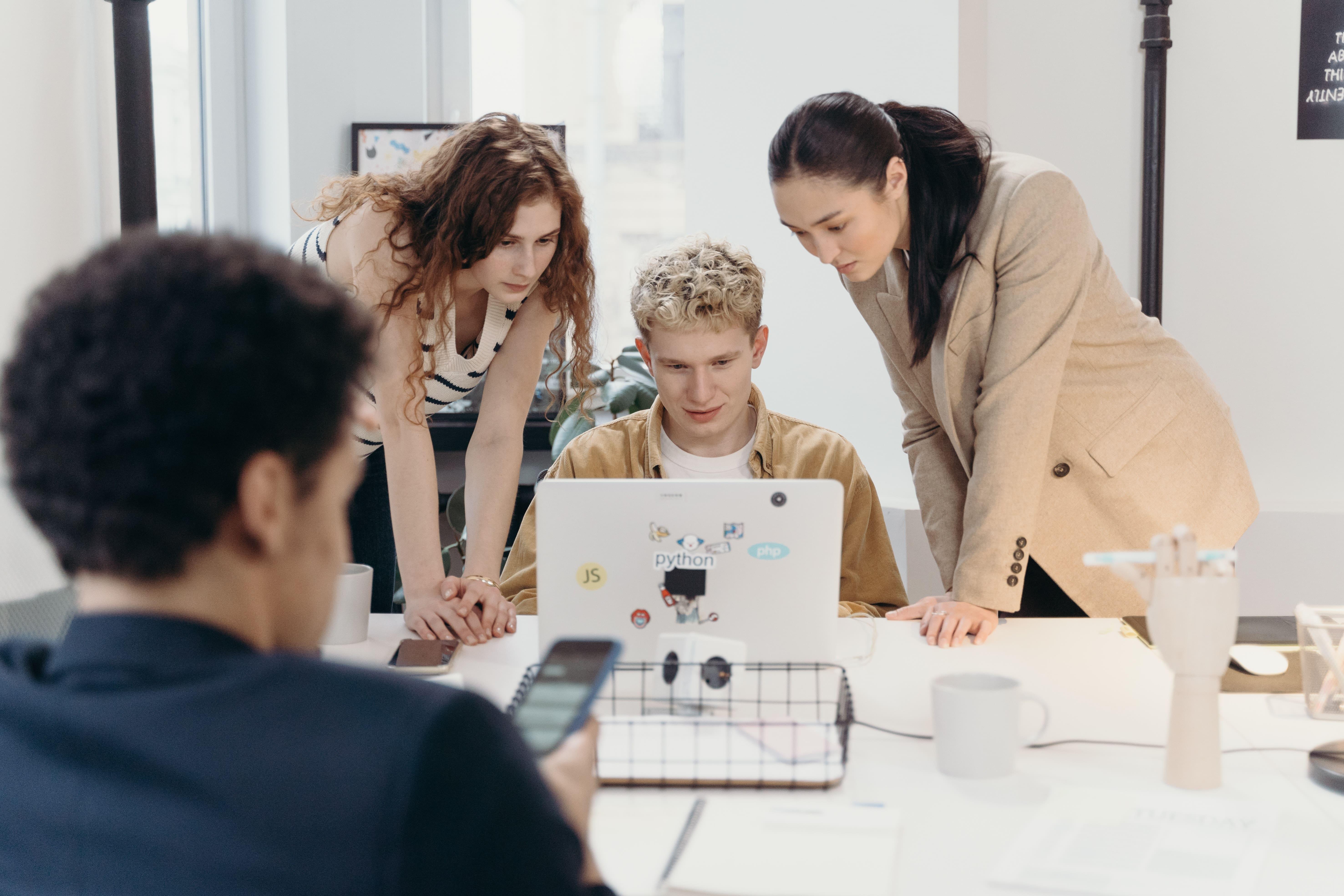 La formation collaborative
