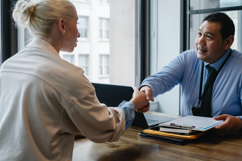 Les compétences clés en entretien d'embauche