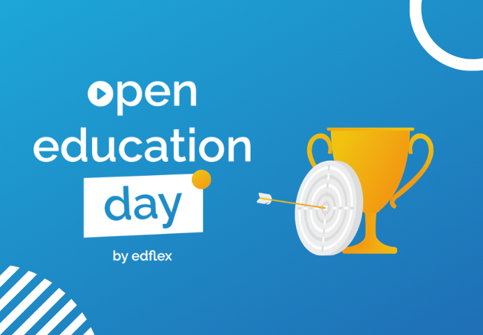 Trophees Open education day