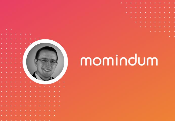 Webinaire avec Momindum