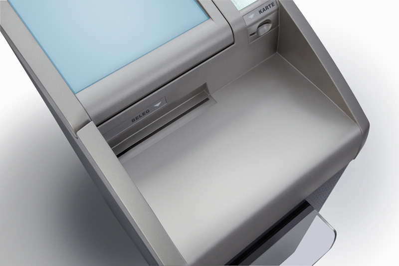 KePlus P6 is a reliable mono-functional statement printer.