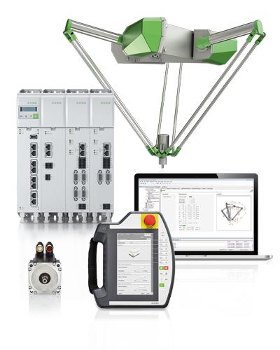 KEBA | Industrial Automation