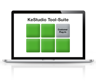KeStudio FlexCore