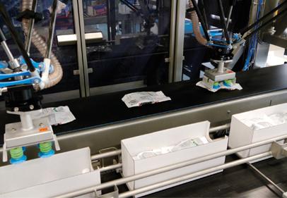 KEBA | KeMotion: the turnkey robot control